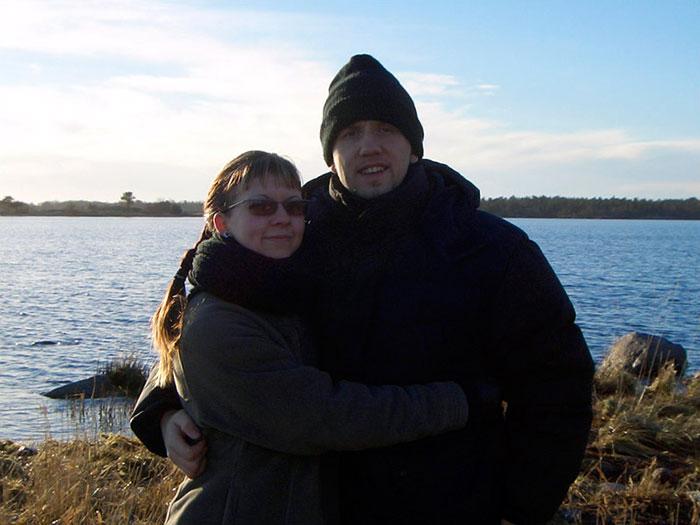 Simi und Raoul - Ferienhäuser in Schweden - Gästebuch